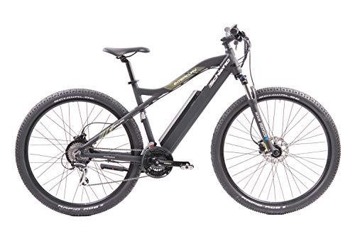 F.lli Schiano E- Mercury Bicicleta, Adulto Unisex,...