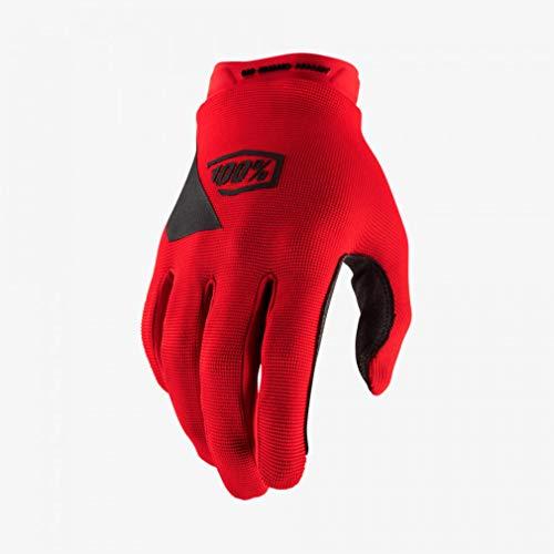 Desconocido 100% Ridecamp Glove Guantes, Unisex...