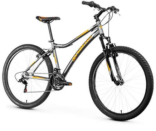 Anakon Premium Bicicleta de montaña, Hombre,...