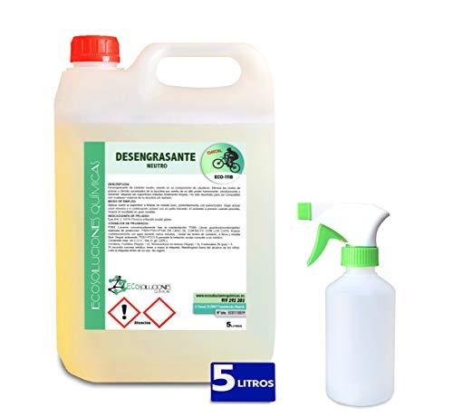 Ecosoluciones Químicas ECO-111 | 5 litros |...
