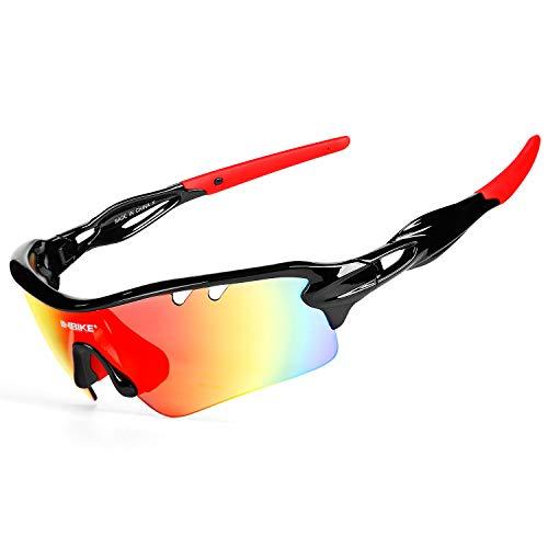 Inbike Gafas de Sol Polarizadas Para Ciclismo con...*