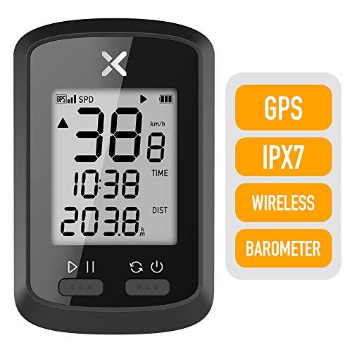 XOSS G GPS Ciclismo Ordenador Inalámbrico...