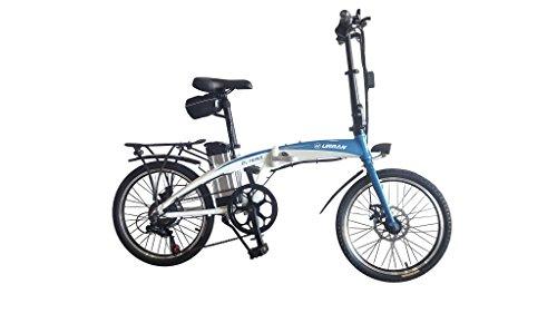 Helliot Bikes by Helliot 02 Bicicleta Eléctrica...