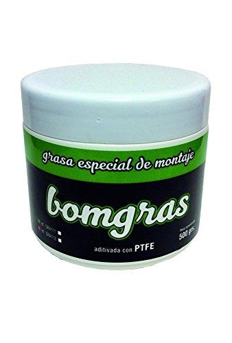 Bompar GRA111, Grasa especial de montaje, Verde,...