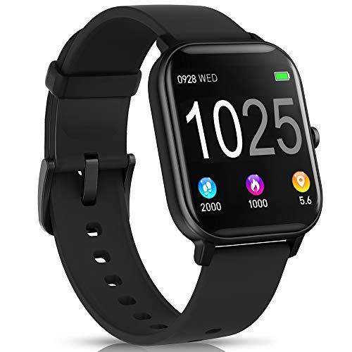 AIMIUVEI Smartwatch, Reloj Inteligente IP67 con...