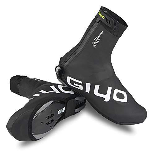 Lixada Cubierta de Zapatos de Bloqueo de Ciclismo...