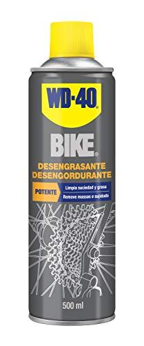 WD-40 BIKE - Desengrasante Cadenas Bicicleta-Spray...