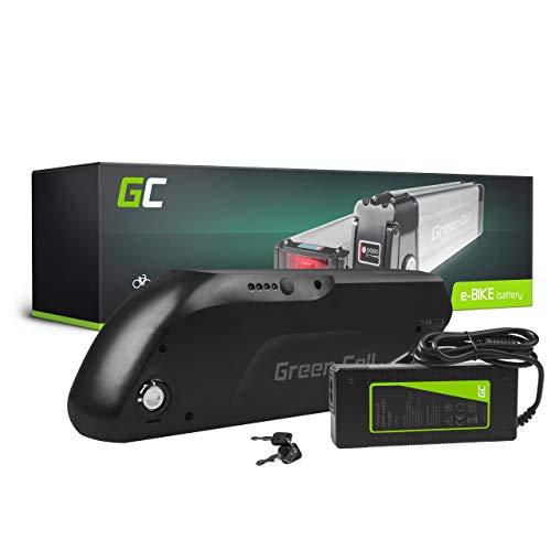 Green Cell GC® Bateria Bicicleta Electrica 36V...