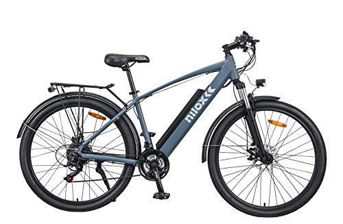 Nilox 30NXEB275V002V2 - Bicicleta eléctrica E...