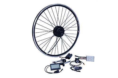 NCB Kit de conversión para bicicleta eléctrica...
