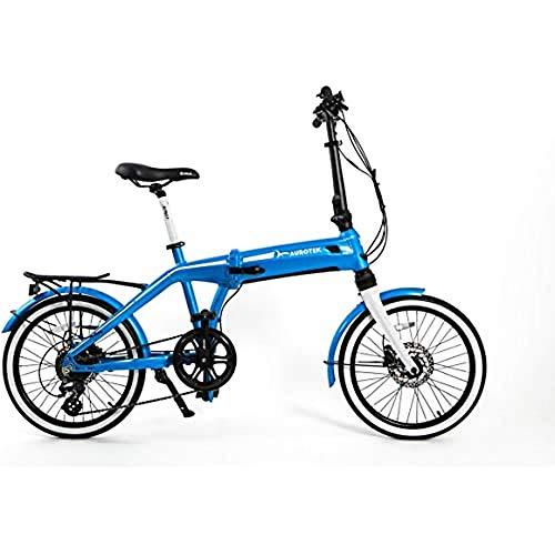 Aurotek Sintra Bicicleta Eléctrica (e-bike)...