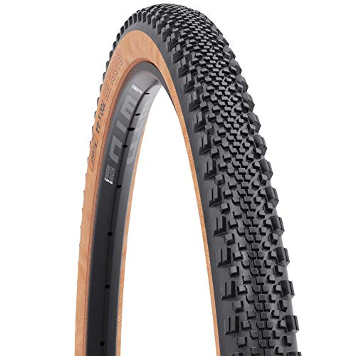 Wtb Raddler TCS Tire Neumático, Unisex, TanWall,...