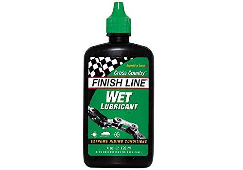 Finish Line Cross Country Lubricante para cadena...
