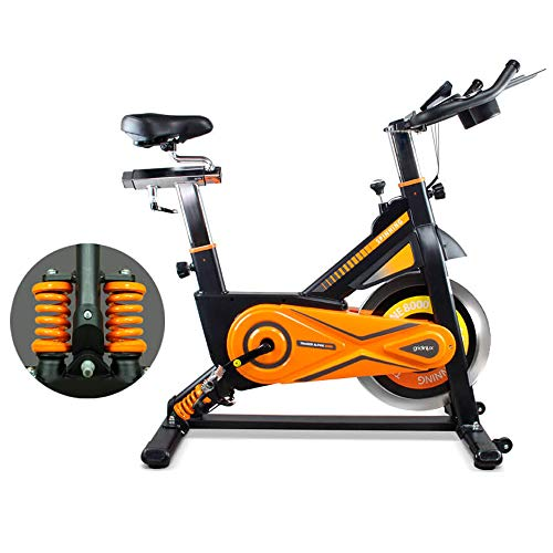 gridinlux. Trainer Alpine 8500. Bicicleta...
