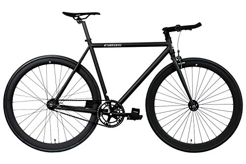 FabricBike Original Pro- Bicicleta Fixie, Piñon...