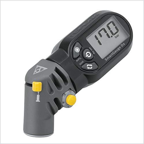 Topeak Smartgauge D2 Manómetro Digital, Deportes...