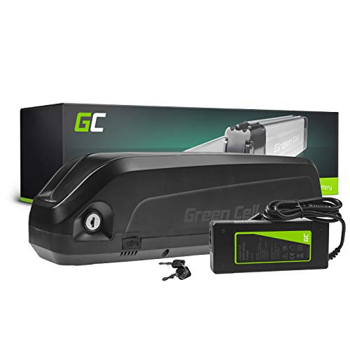 Green Cell GC® Bateria Bicicleta Electrica 48V...