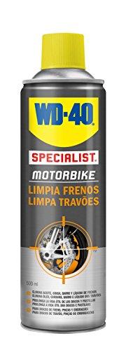 WD-40 Specialist Motorbike - Limpia Frenos- Spray...