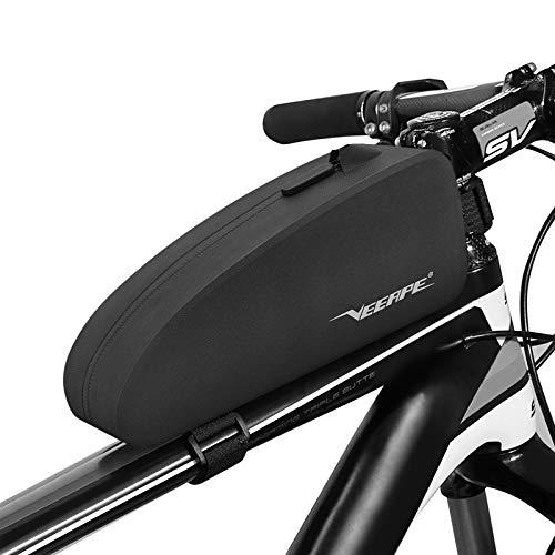 VEEAPE Bolsa Impermeable para Cuadro de Bicicleta...
