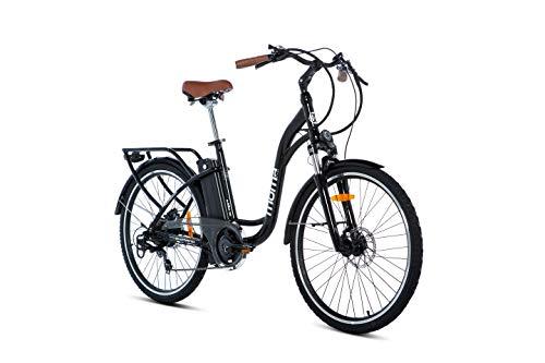 Moma Bikes Bicicleta Electrica E26.2 Aluminio,...*