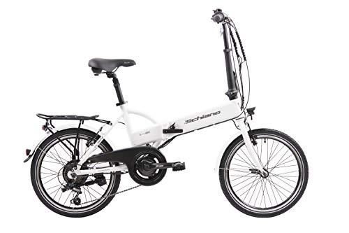 F.lli Schiano E- Sky Bicicleta eléctrica...