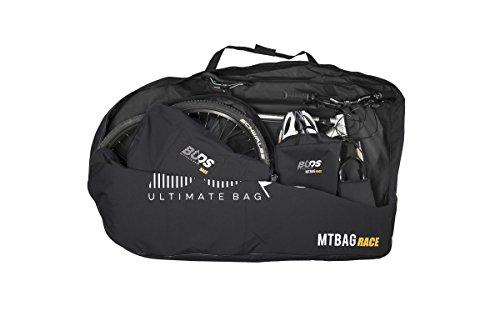 Buds-Sports - Bolsa de bicicleta MTBag Race -...