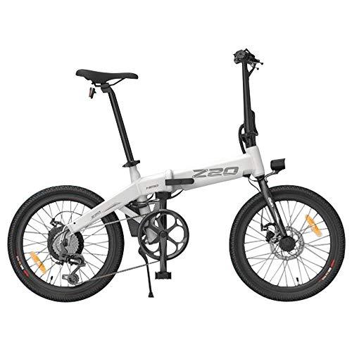 HIMO Z20 Bicicleta eléctrica Plegable para...