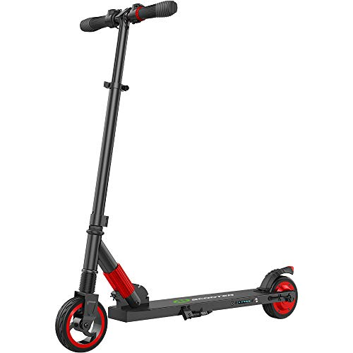 M MEGAWHEELS Scooter-Patinete electrico Adulto y...