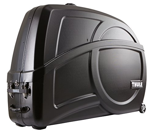 Thule TH100502 - Caja TH Portabicicleta Roundtrip...