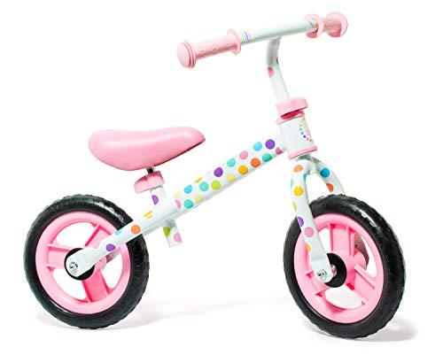 Bicicleta sin Pedales Minibike Molto - sin Casco....