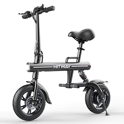 HITWAY Bicicleta eléctrica Bicicleta eléctrica...