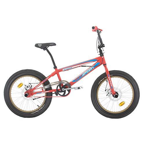 Bikesport Hanibal 20 Pulgadas bicicleta BMX...