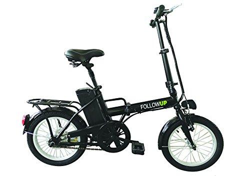 FOLLOW UP E05 Bicicleta eléctrica Plegable para...*
