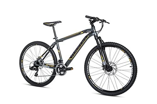 Moma Bikes Bicicleta Montaña SHIMANO 27,5' GTT5.0...
