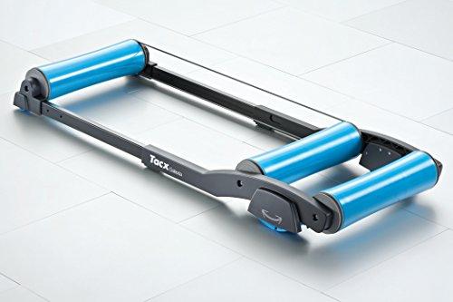 Tacx T1100 - Rodillo, Azul*