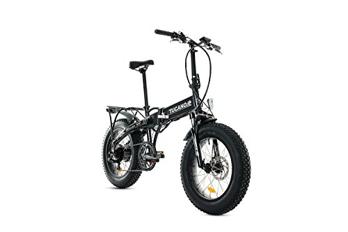 Tucano Bikes Monster HB Bicicleta Eléctrica...*