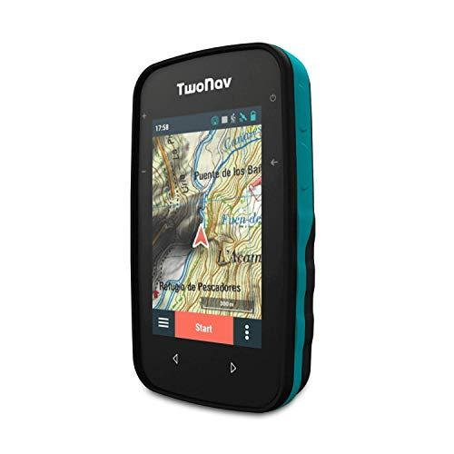 TwoNav - GPS Cross - Multideporte Bicicleta...