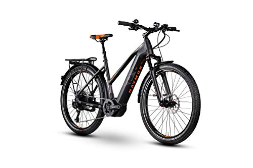 RAYMON E-Tourray LTD 2.0 Pedelec - Bicicleta...