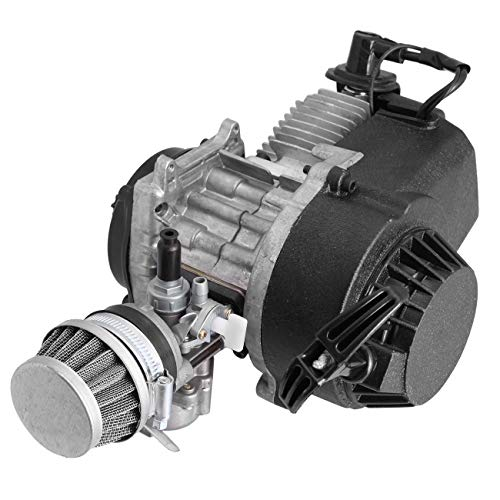 Samger Samger49cc 2 Tiempos Motor Mini Motor...