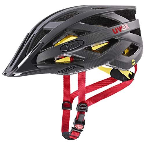 Uvex i-Vo CC MIPS Casco de Bicicleta, Unisex...