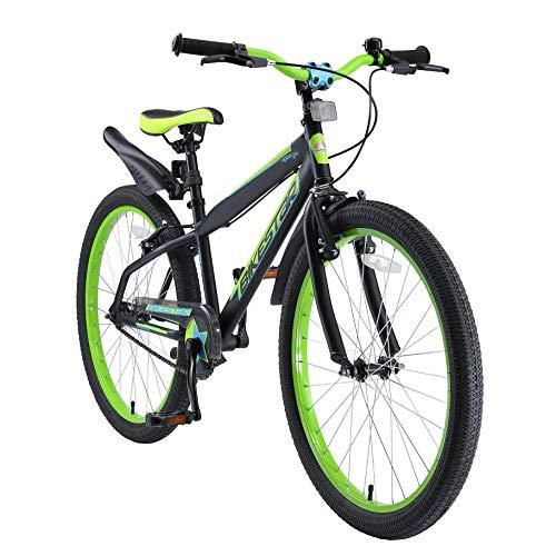 BIKESTAR Bicicleta Infantil para niños y niñas a...