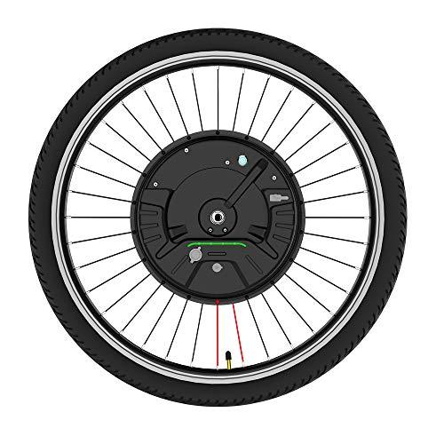 Kit de conversión de rueda delantera Kit de...