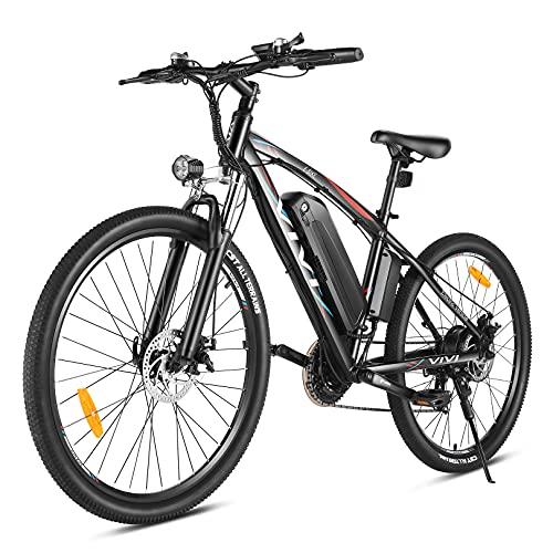 VIVI Bicicleta Eléctrica de 27.5...