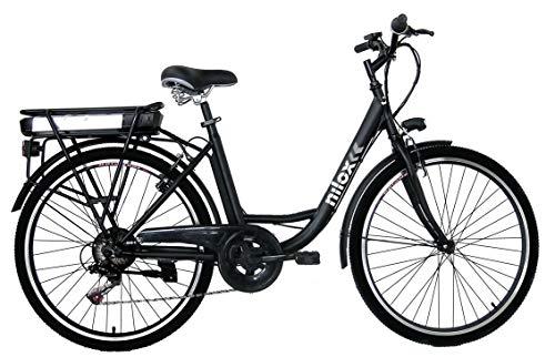 Nilox 30NXEB266VFM1V2 - Bicicleta eléctrica E...