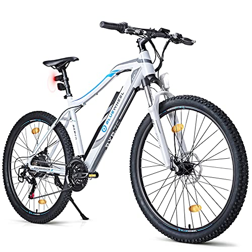 BLUEWHEEL e-bike 27.5' & 29' I Marca Alemana de...
