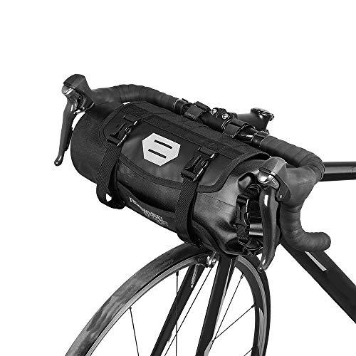 Lixada Bicicleta Bolso Impermeable Ciclismo...