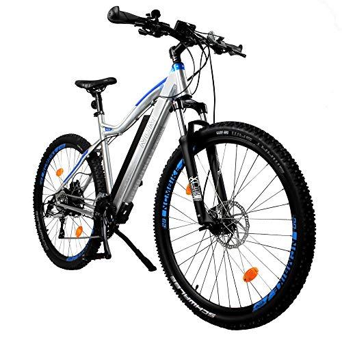 NCM Moscow Plus Bicicleta eléctrica de montaña,...