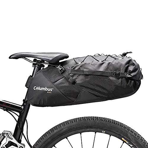 COLUMBUS- Saddle Bag 18L Bolsa de sillin de...