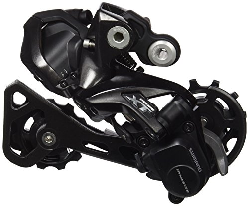 SHIMANO XT DI2 11V. Shadow+ GS Direct Cambio,...