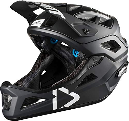 Leatt DBX 3.0 Enduro V2 Casco Mixto, Color...